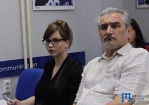 Zoran Hamović, glavni i odgovorni urednik IP Clio
