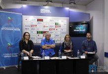 Olgica Beba Bajić, Otvoreni klub; Foto: MRCN/M.S.
