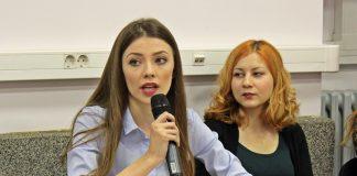 Jovana Jovanović: Medijska pismenost baza političke pismenosti