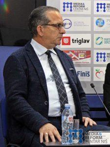 Zoran Perišić SNS; foto: MRCN/ N.S.