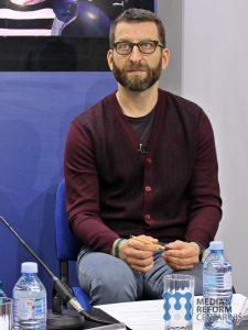Čedomir Šagrić; foto: MRCN/ N.S.