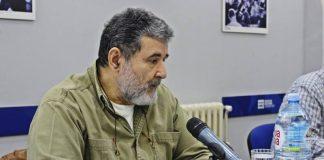 Slobodan Jovanović, glavni i odgovorni urednik MIC-a; foto: MRCN/N.S.