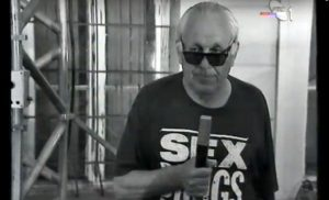 Deda Slavko, foto: YT/screenshot
