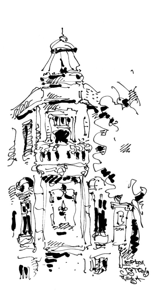 Autor: Predrag Stamenković